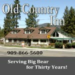 Old Country Inn Restaurant