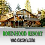 Robinhood Resort
