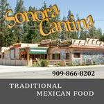 Sonora Cantina Restaurant